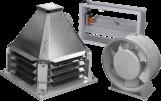системы дымоудаления и противодымной вентиляции