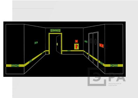 проектирование фотолюминесцентных систем